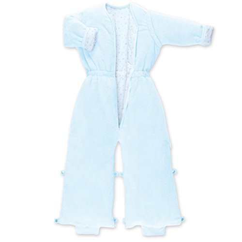 b74a9d0dbe bemini número 61 Softy Plus Jersey saco de dormir
