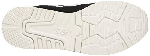 Asics Gel-Lyte Iii, Chaussures de Tennis Homme Gris (Dark Grey/white)