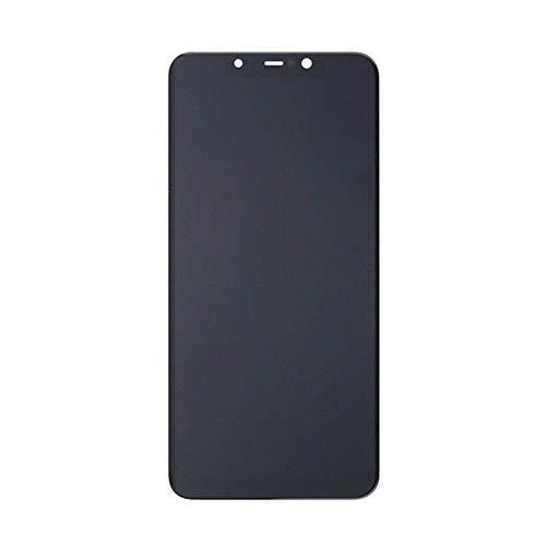 """LeHang Xiaomi Pocophone FXNUMX (XNUMX) XNUMX""""Noir"""