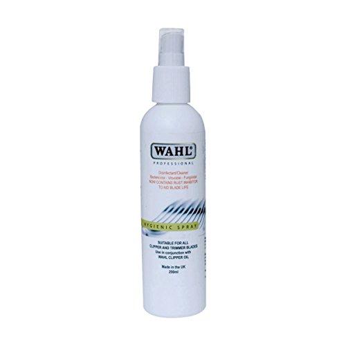 Wahl Hygenic Clipper Spray 250ml ZX495 (Clipper-spray)