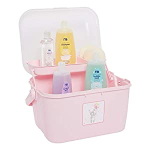 Mothercare NA122 Baby Essential Box, Confetti Party