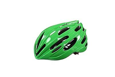 Kinara SpartanPac - Bicycle Helmet CE Certified Adjustable Specialized Mountain & Road Cycle Helmet for Men Women Super Light Bike Helmet Adult Bike Helmet by Kinara International