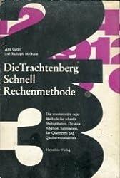 Die Trachtenberg-Schnellrechenmethode