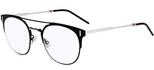 Dior Brillen COMPOSIT O1 BLACK PALLADIUM Herrenbrillen