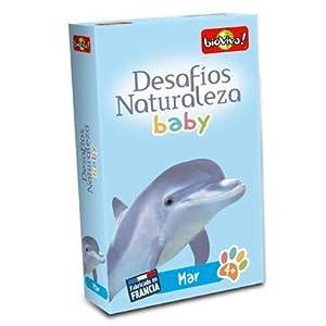 Bioviva - Juego De Cartas Desafíos De La Naturaleza
