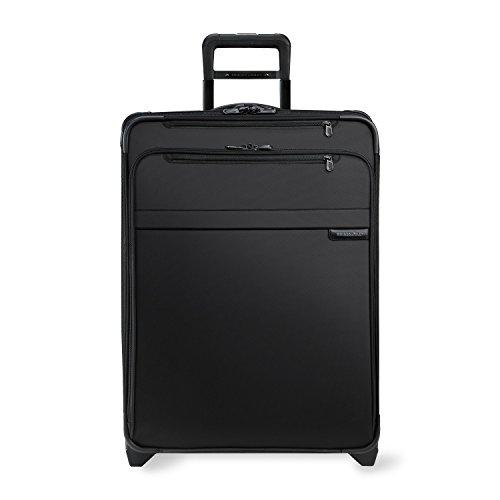 Briggs & Riley U125CX, Unisex, Erwachsene (nur Gepäck) Koffer Schwarz 63,50 cm -