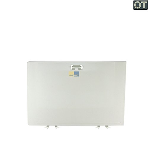 Bosch Siemens 445427 00445427 ORIGINAL Wartungsklappe Klappe Kühlerklappe Servicetür Öffnungsklappe Abdeckung Tür Wärmetauscher Trockner