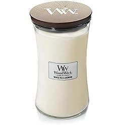 WoodWick vela arom tica...
