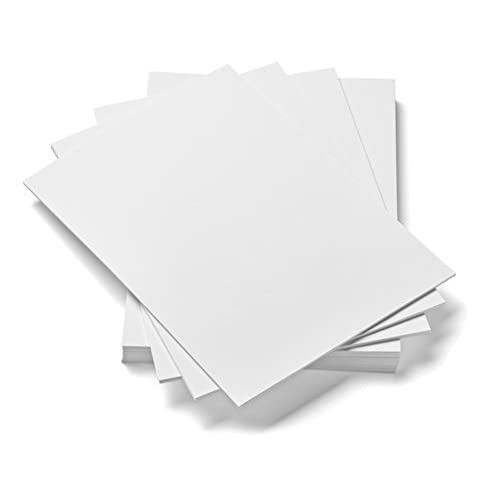 Invitation card amazon house of card paper a4 250 gsm card white pack of 100 sheets stopboris Images