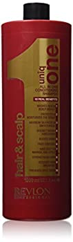 Revlon Professional Uniq All In One Conditioning Shampoo 1000ml 0