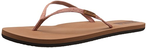 ReefSlim Ginger - Sandali  donna Multicolore (Blush)