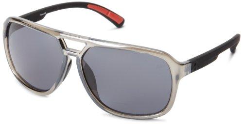Reebok Classic 3 Navigator Sonnenbrille Gr. 136 mm, gunmetal