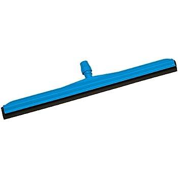 /18/Tiracqua per pavimento in acciaio zincato 45/cm di lunghezza Auk hq020/