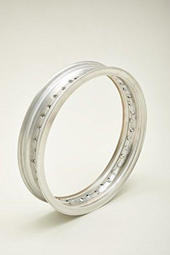 Felge in Aluminium Typ Borrani Record Wheel Rim WM53,00x 1840Loch