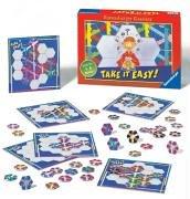 Take it easy! Klassiker Für 1 - 6 Spieler. Spieldauer 45 Minuten