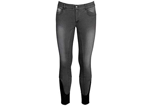 Harry\'s Horse Reithose Liciano Denim Full Grip - Size 46