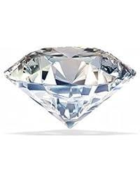 PRAJAPATIS Natural Zircon 10 Ratti / 9.50 Carat Lab Certified Gemstone