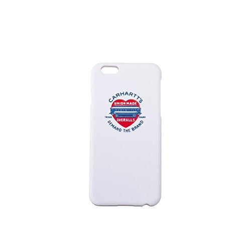 Preisvergleich Produktbild Carhartt WIP Demand iPhone 6 Hardcase / / white / blue / red white / blue / red