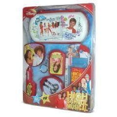 Indeca High School Musical Combination Kit (PSP)