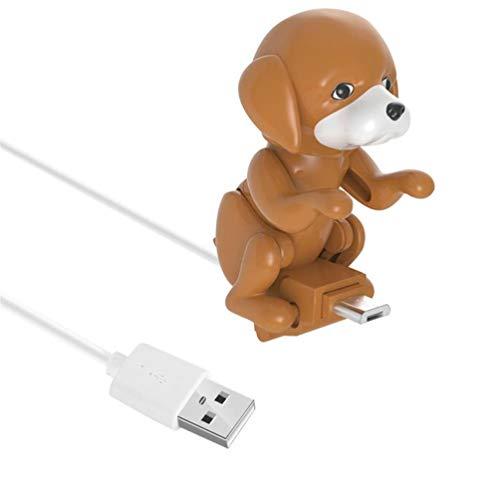 USB Cable TAOtTAO Mini Humping Spot Hundespielzeug Smartphone Kabel Ladegerät Daten 1 Mt Ladeleine