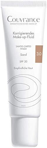 AVENE Couvrance Maquillaje Fluido Color Arena 30 ml
