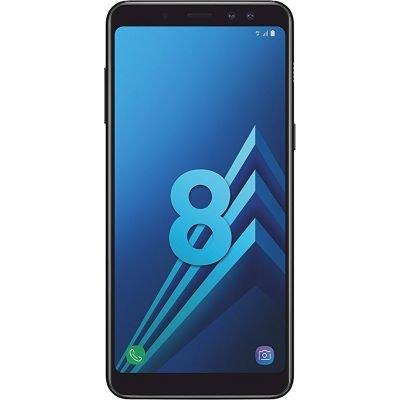 Samsung SM-A530FZDDXEF Galaxy A8 2018 Smartphone Débloqué 4G (Ecran : 5,6 pouces – Nano-SIM – Android 7.1 – 32 Go)