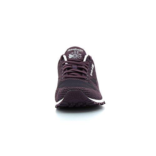 Reebok Damen Sneaker Violett
