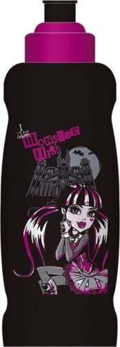Disney Undercover MHIN9910 - Sportflasche Monster High, 450 ml (Disney Monster High)