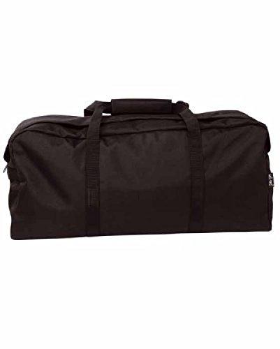 g8ds® BW EINSATZTASCHE Gross Schwarz Bundeswehr Tool Bag Tragetasche Tasche 13803102