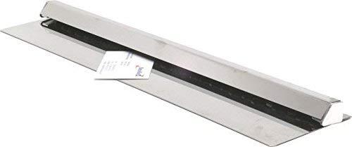 Genware nev-a256-18Bestellung Grabber, Aluminium, 45,7cm
