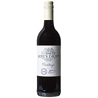 Alvi's Drift Signature Pinotage, 75 cl