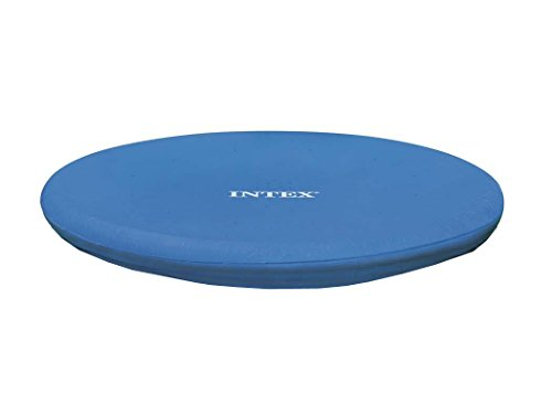 Intex Abdeckplane 457er Quickup Pools