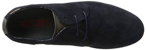 Pikolinos Herren Leon M8e_v17 Oxford Blau (Navy Blue)
