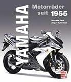Yamaha, Motorräder seit 1955