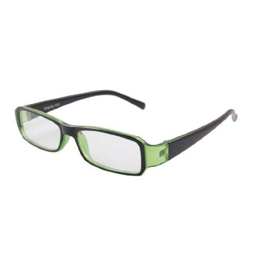 plastic-full-frame-arms-plain-plano-eyeglasses-clear-green-for-women