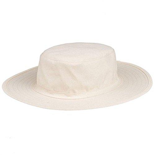 Bernstein Sporting Goods Cricket Hat weiß, damen, cricket
