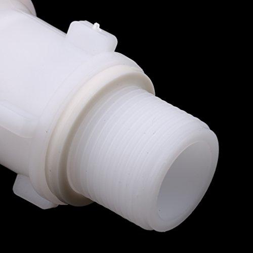Yinew Beverage Dispenser Replacement,Wine Beer Bottling Home Brew Bucket Barrel Plastic Spigot Tap Replacement