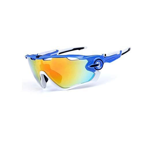 Blisfille Sonnenbrille In Sehstärke Fahrradbrillen Fahrradreitbrillen Im Freiensport Fahrradsonnenbrillen Style G Damen Herren