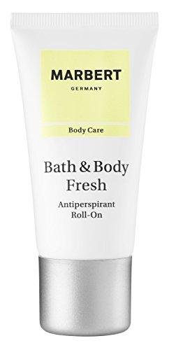 Marbert Bath & Body Fresh deodorante roll-on 50 ml