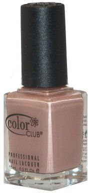 Color Club Best Dressed List 882 (creme) by Color Club