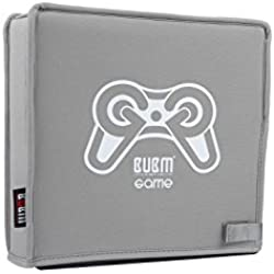 Funda protectora para consola PS4 Slim
