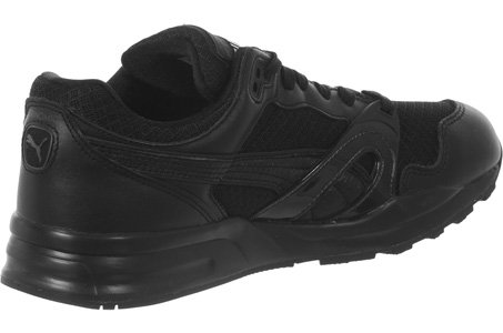 Puma Trinomic XT1 Yin Yang chaussures Noir