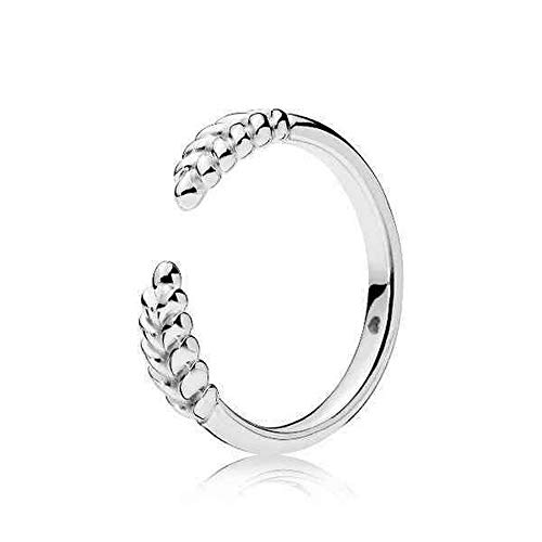Pandora anello componibile donna argento - 197699-56