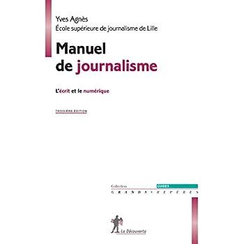 Manuel de journalisme