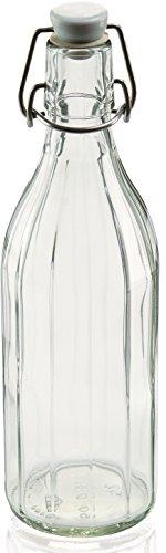 Leifheit 3180 - Botella de cristal - 500ml