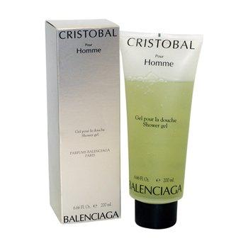 Balenciaga Cristobal Pour Homme Shower Gel 200ml