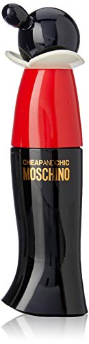 Moschino cheap and chic eau de toilette donna 30 milliliter