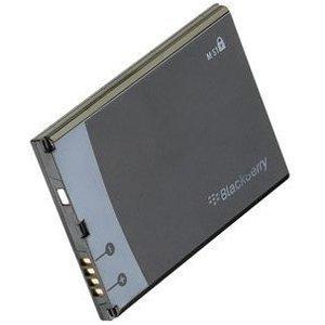 Für BLACKBERRY BOLD 9700/9000M-S1Ersatz-Akku (9700 Blackberry Akku)