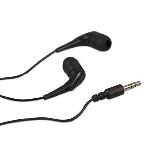 A4T DSLite/DSi Comfort Earphone Black