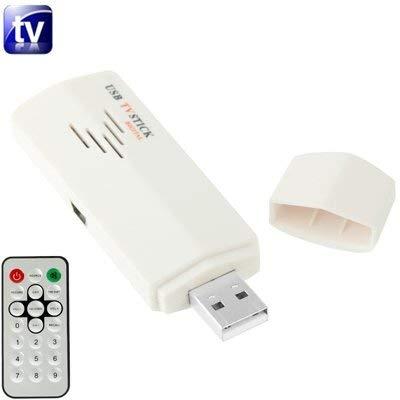 B-Stick für analoges Fernsehen, analoges Fernsehen auf Ihrem PC, mit AV-Eingang, in den USA Nicht unterstützt ()